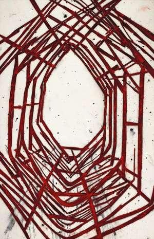 Rhomboid Expanding PC0113 by TONY BEVAN