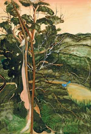 Kurrajong by BRETT WHITELEY