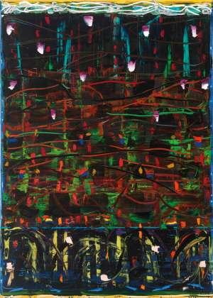 Cattai Revisit by MICHAEL JOHNSON