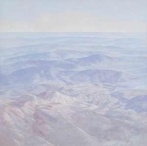 Altitude Landscape by TIM STORRIER