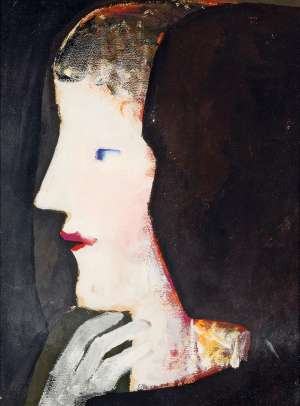 Tryst by CHARLES BLACKMAN