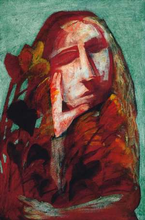 Remembrance by CHARLES BLACKMAN