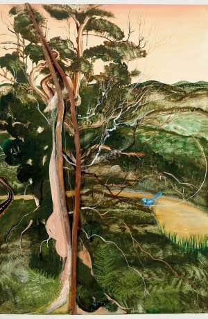 Kurrajong by BRETT WHITELEY image