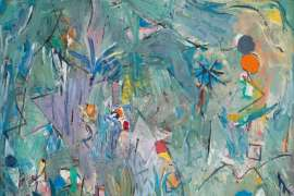 The Plant Spirit by YVONNE AUDETTE