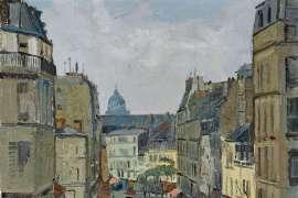 Paris by WILL ASHTON