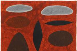 Study for Balgo by JOHN COBURN