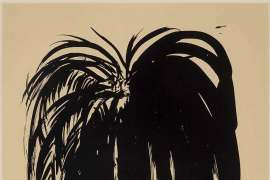 Palm 3 by BRETT WHITELEY