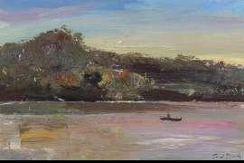 Shoalhaven by JAMIE BOYD