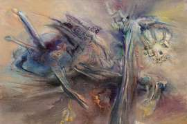 Agitato, Impromptu No.17 by JAMES GLEESON