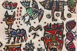 The Early Bird by DAVID LARWILL