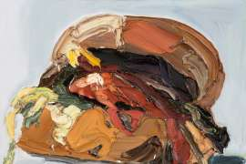 The Lot No.4 by BEN QUILTY