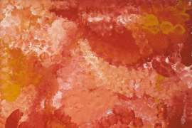 Wild Potato by EMILY KAME KNGWARREYE