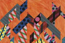 Untitled by HOWARD ARKLEY