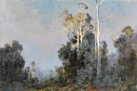 Bush Sunlight by PENLEIGH BOYD