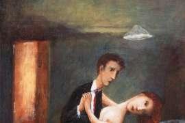 Bedroom Tango by GARRY SHEAD