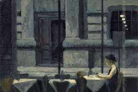 Study for iPhone by RICK AMOR