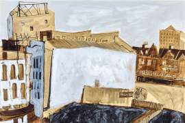 From Circular Quay by BRETT WHITELEY