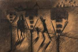 Children in the Night by CHARLES BLACKMAN
