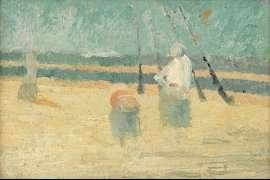 Suez by GODFREY MILLER