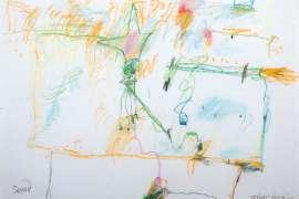 Squid by JOHN OLSEN