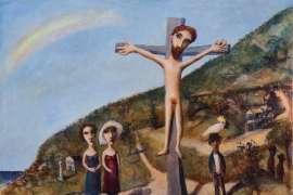 The Mockers by GARRY SHEAD