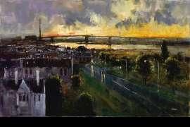 Williamstown by HERMAN PEKEL
