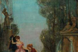 The Proposal by CHARLES CONDER