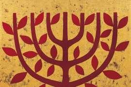 Icon Tree II by JOHN COBURN