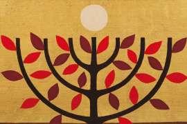 Tree of Life by JOHN COBURN