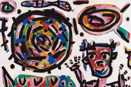 The Grub by DAVID LARWILL