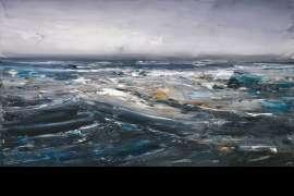 Ocean Beach 6 by GEOFF DYER