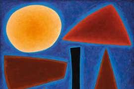 Singing the Blues II by JOHN COBURN