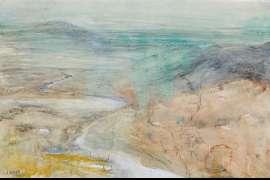 Illawarra Landscape by LLOYD REES