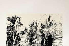 Torajaland (Celebes) by BRETT WHITELEY