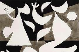 Lament by JOHN COBURN