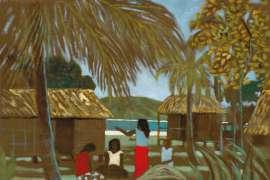 Islanders by RAY CROOKE