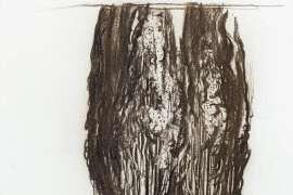 The Atlantian Poplars by BRETT WHITELEY