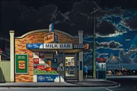 Milk Bar by PETER SMETS