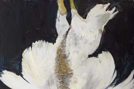 Big Chook by ARTHUR BOYD