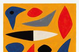 Study for Performance II by JOHN COBURN