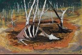 Carcass by CLIFTON PUGH
