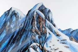 White Chill by NEIL FRAZER