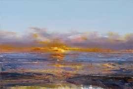 Ocean Beach in the Eye of Turner by GEOFF DYER
