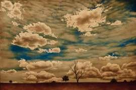 The Promises Land (Orange NSW) by JASON BENJAMIN