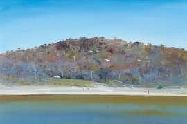Shoalhaven by ARTHUR BOYD