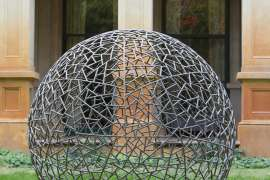 Shell by BRONWYN OLIVER