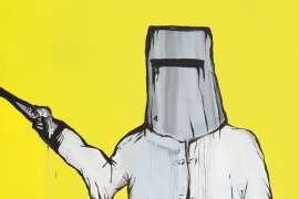 Ned Kelly by ADAM CULLEN