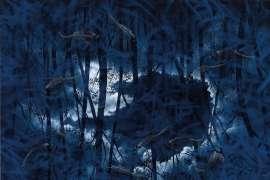 Moonlight at Numerili 2 by LIN ONUS image