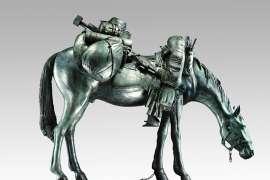 PRIVATE SALE: TIM STORRIER Equine Impedimenta image