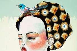 38. DEL KATHRYN BARTON Untitled Girl2005 image
